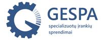 Gespa - specializuotų įrankių sprendimai